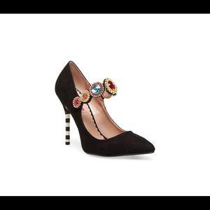 Betsy Johnson high heels